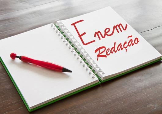 Faça uma redação bem feita e obtenha excelentes resultados