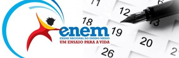 Prouni e Enem.
