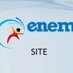 Enem site oficial