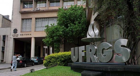 UFRGS – Porto Alegre