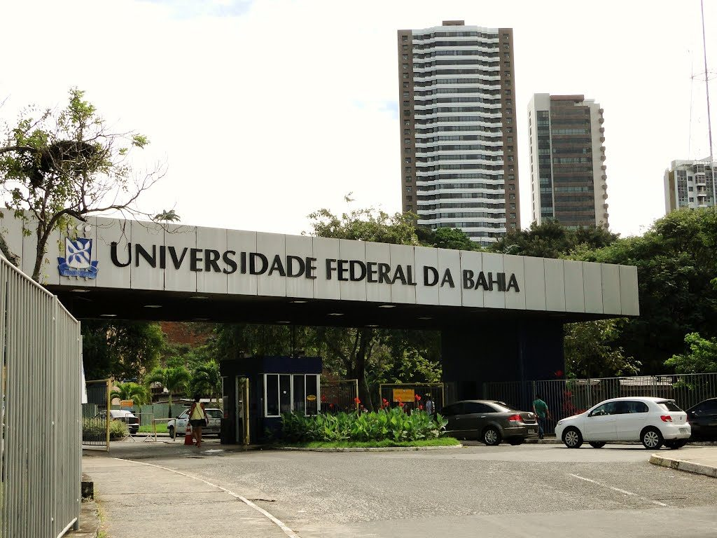 universidade federal da bahia