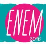 Passo a passo para ver sua nota do ENEM 2016!