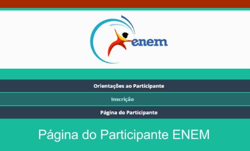 pagina-do-participante-enem