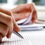 3 dicas para caprichar na caligrafia da redação do Enem