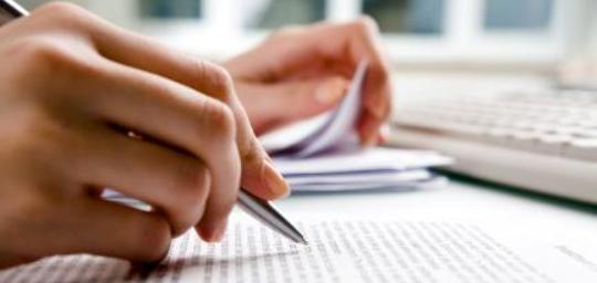 Estudar redação é preciso?