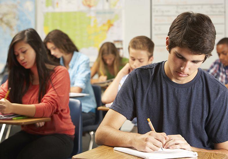 Em 2017 o Exame Nacional do Ensino Médio (ENEM) terá algumas mudanças. (Imagem: Divulgação)