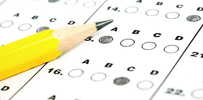 Com a aplicação da redação no primeiro dia do exame, os candidatos ainda terão uma semana inteira para descansar. (Imagem: Divulgação)