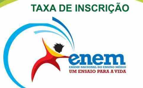 Hoje o Enem é uma das principais portas de entrada para as universidades brasileiras. (Imagem: Divulgação)