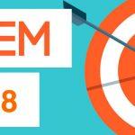 Preparação ENEM 2018