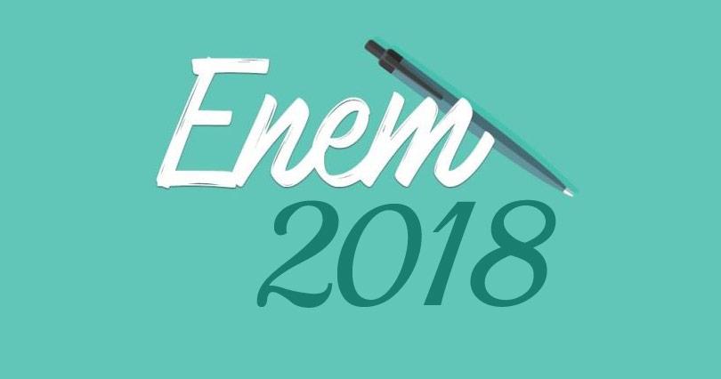 Temas de Redação para o Enem 2018
